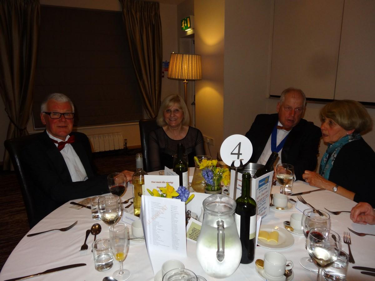 Aylsham Club's Charter Night 2018 - Charter Night 2018 (11) (Copy)