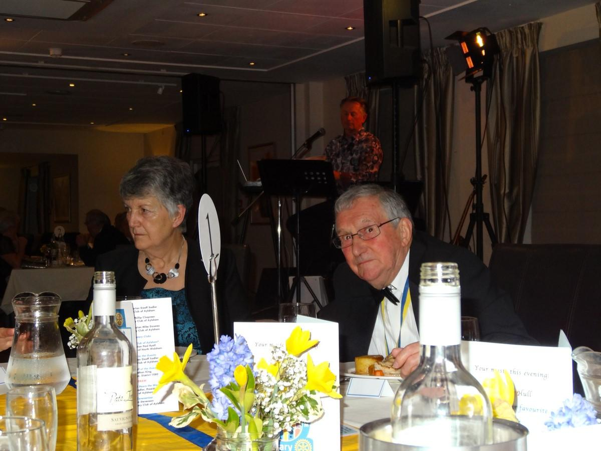 Aylsham Club's Charter Night 2018 - Charter Night 2018 (12) (Copy)
