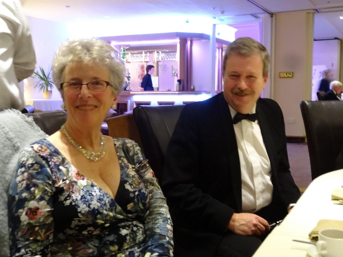 Aylsham Club's Charter Night 2018 - Charter Night 2018 (13) (Copy)
