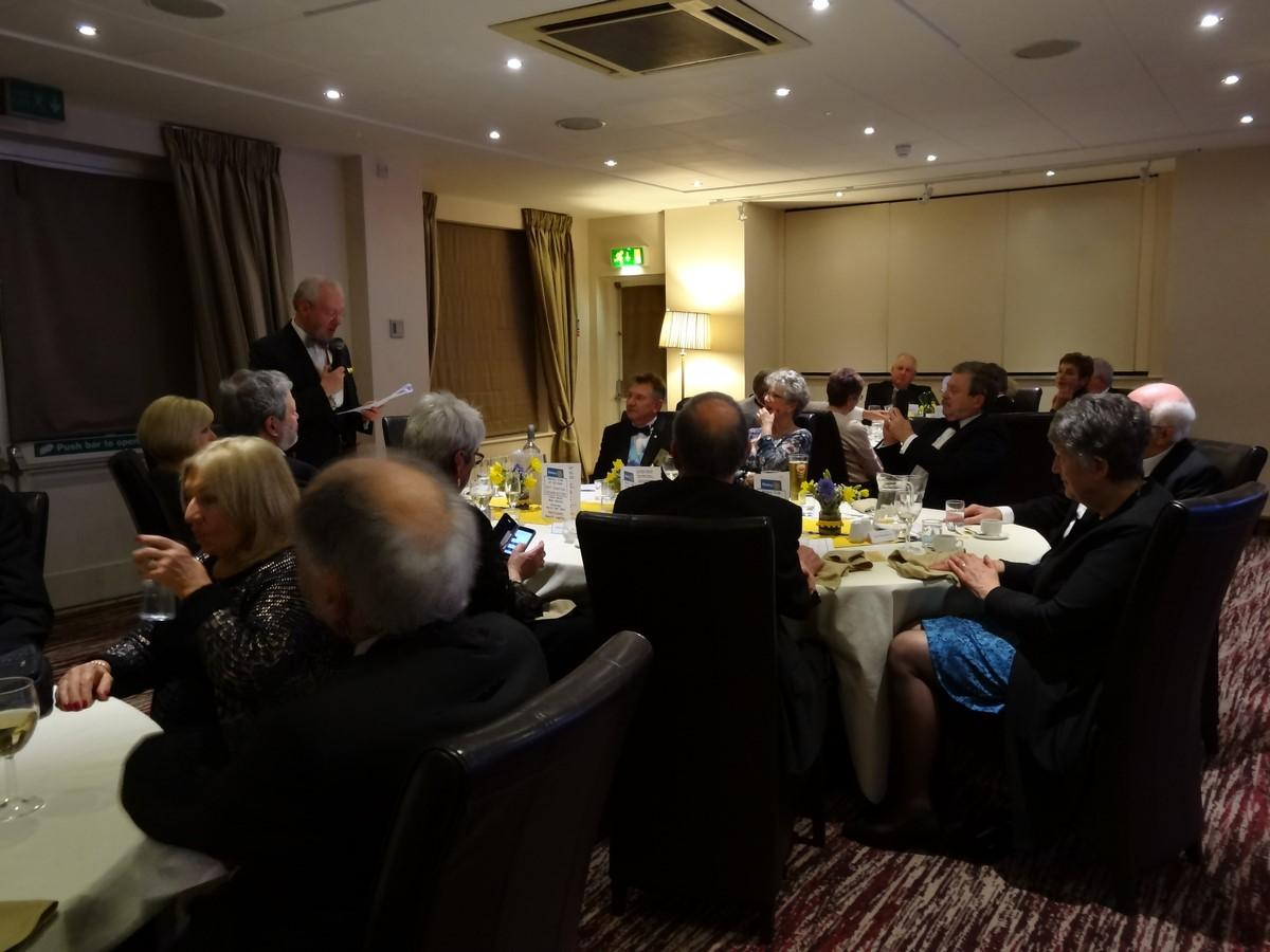 Aylsham Club's Charter Night 2018 - Charter Night 2018 (21) (Copy)
