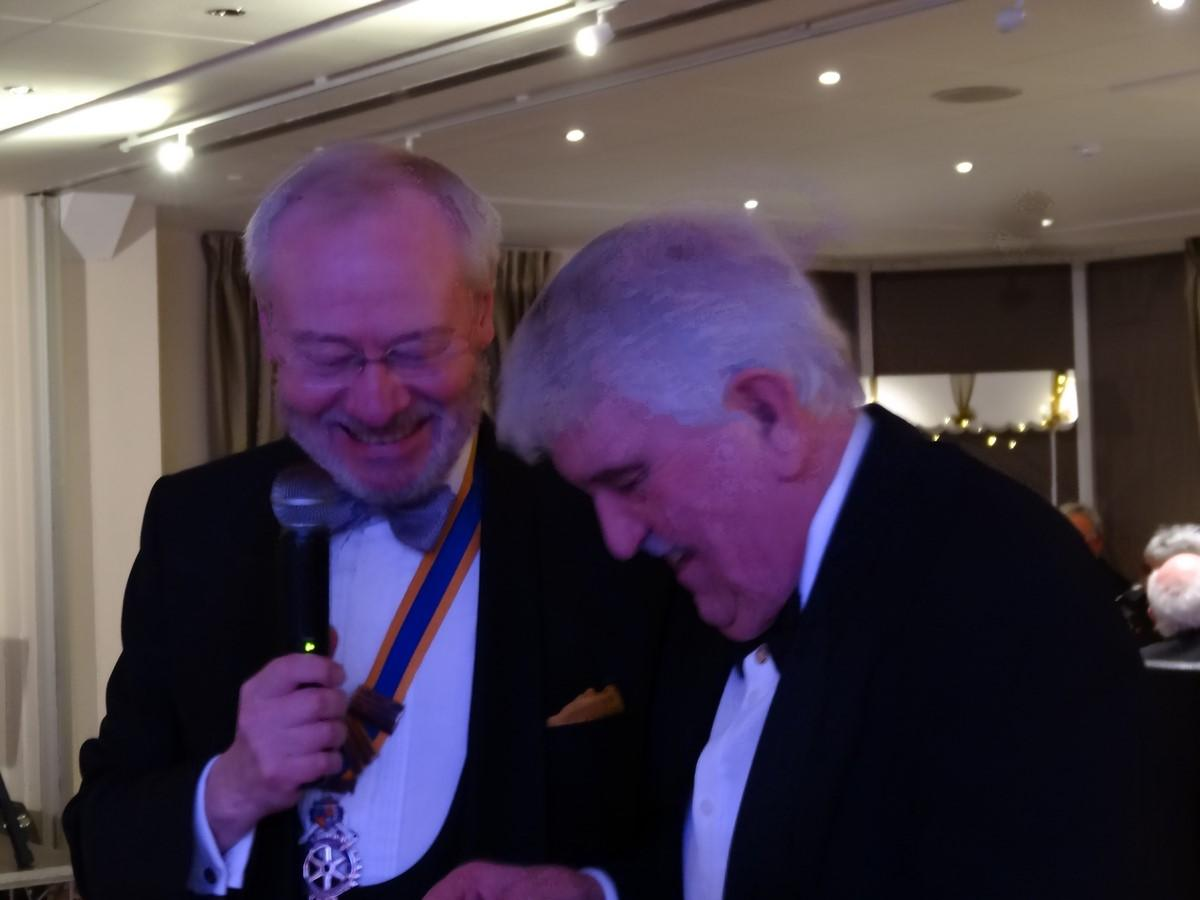 Aylsham Club's Charter Night 2018 - Charter Night 2018 (24) (Copy)