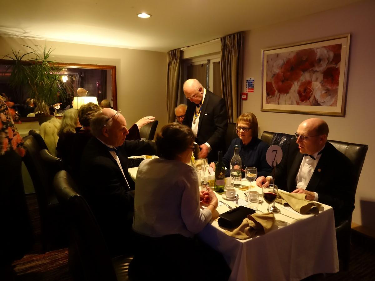 Aylsham Club's Charter Night 2018 - Charter Night 2018 (31) (Copy)