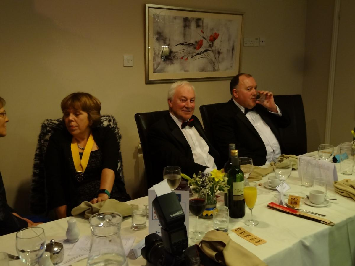 Aylsham Club's Charter Night 2018 - Charter Night 2018 (33) (Copy)