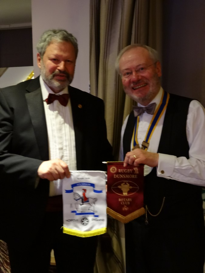 Aylsham Club's Charter Night 2018 - Charter Night 2018 (37) (Copy)