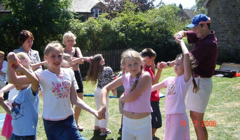 About Us - Chernobyl's Children Fun Day