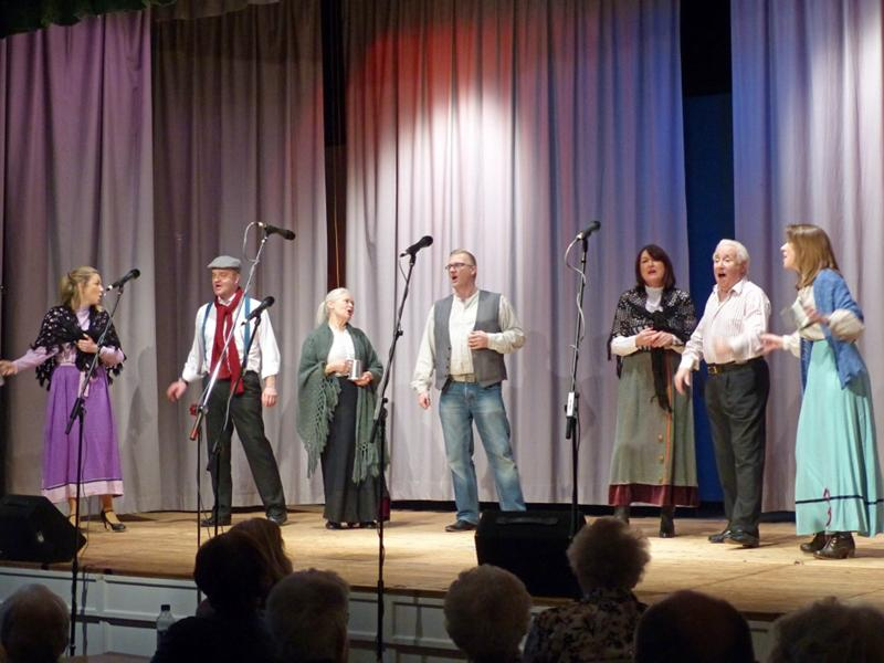 Senior Citizen's Concert 2016 - Chesham-MTC-2-800x600
