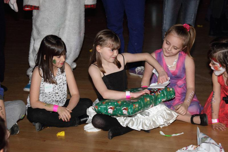 Childrens Christmas Party -