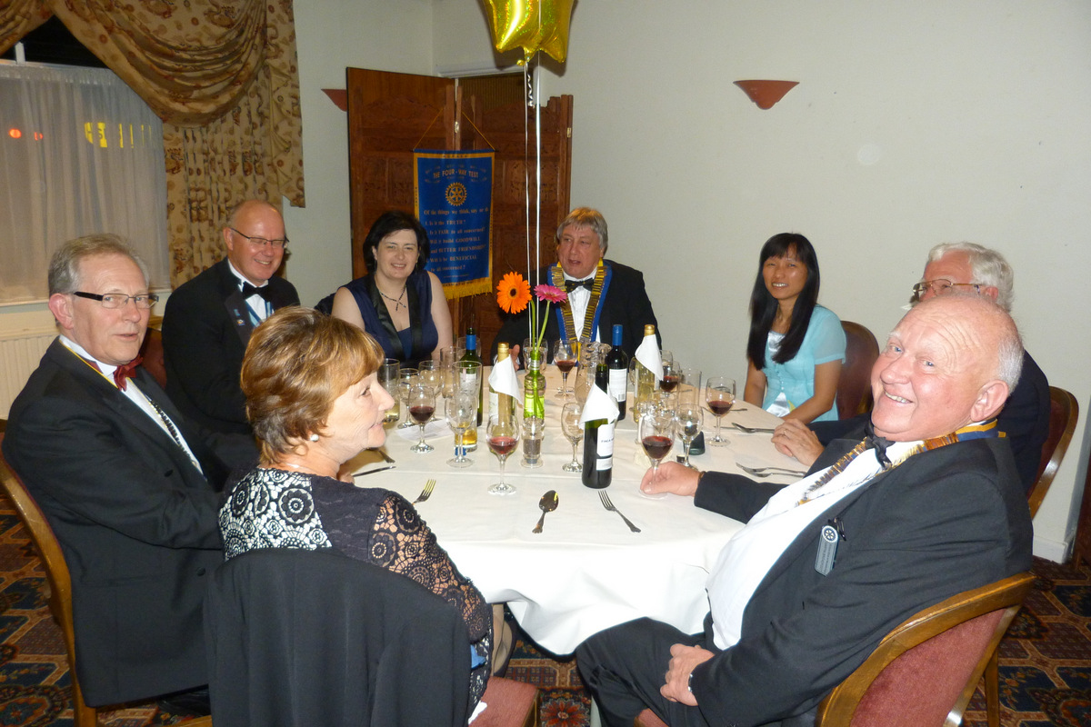 CHARTER NIGHT DINNER - Westberry Hotel - Ckarter8 10 16 (1)