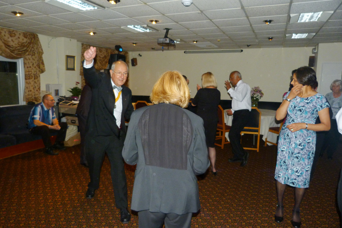 CHARTER NIGHT DINNER - Westberry Hotel - Ckarter8 10 16 (11)