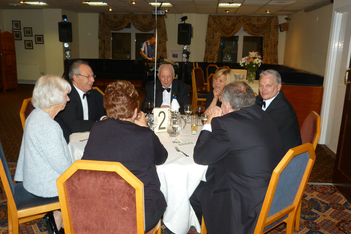 CHARTER NIGHT DINNER - Westberry Hotel - Ckarter8 10 16 (4)