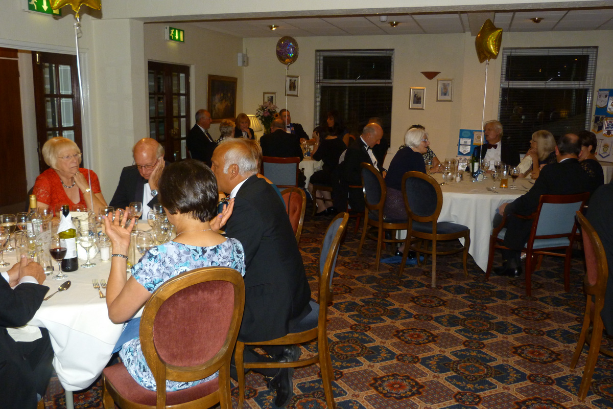 CHARTER NIGHT DINNER - Westberry Hotel - Ckarter8 10 16 (5)