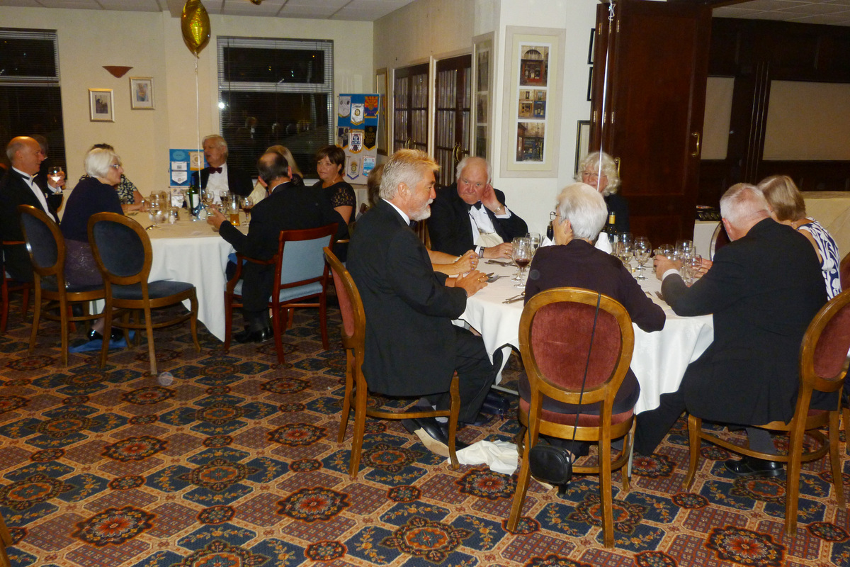 CHARTER NIGHT DINNER - Westberry Hotel - Ckarter8 10 16 (6)
