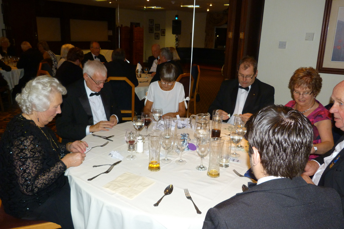 CHARTER NIGHT DINNER - Westberry Hotel - Ckarter8 10 16 (7)