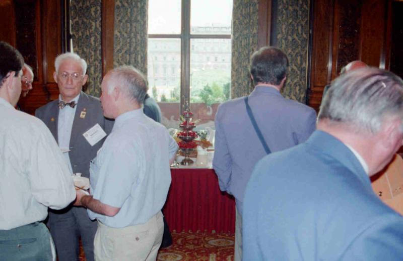 RI Convention - 1997 - Computer Users - Civic Reception