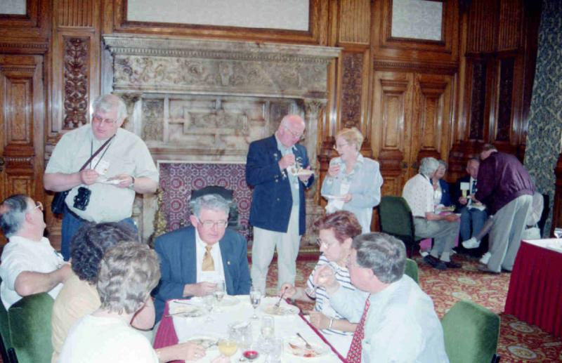 RI Convention - 1997 - Computer Users - Civic Reception2