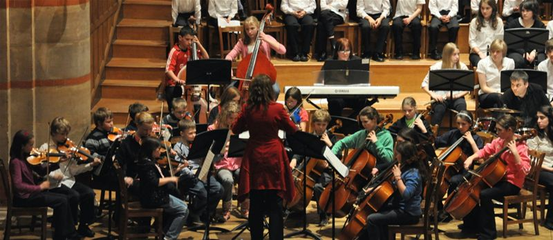 Youth Concert -