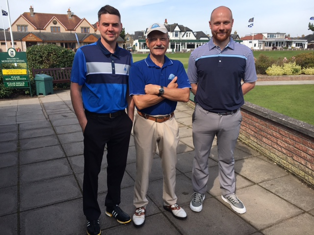 Charity Golf Event 2017 - Cucamelons