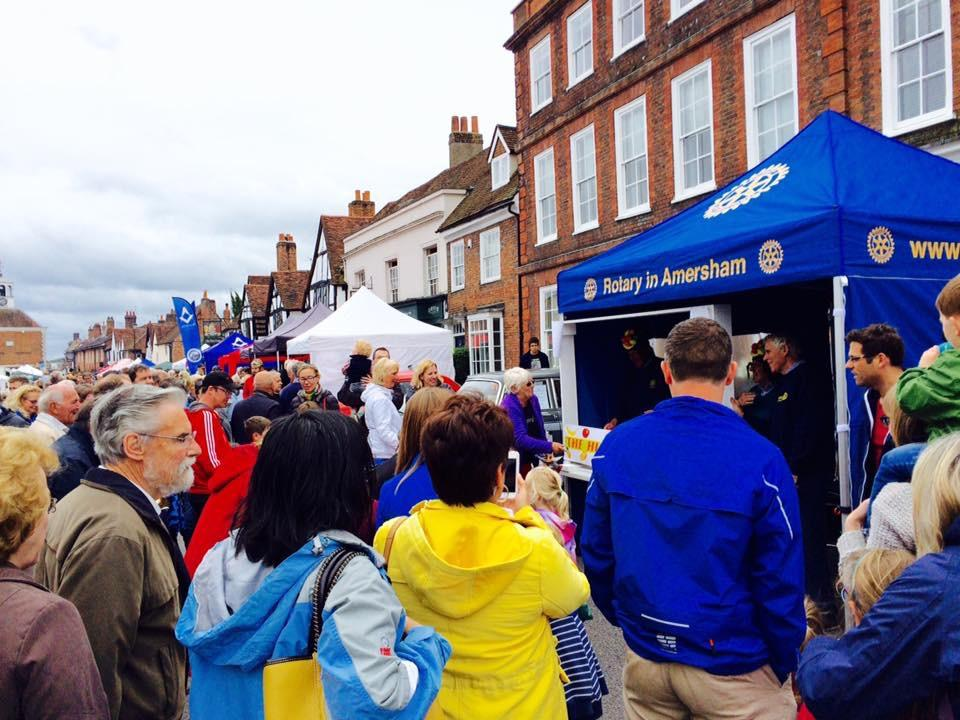 Amersham Heritage Day -