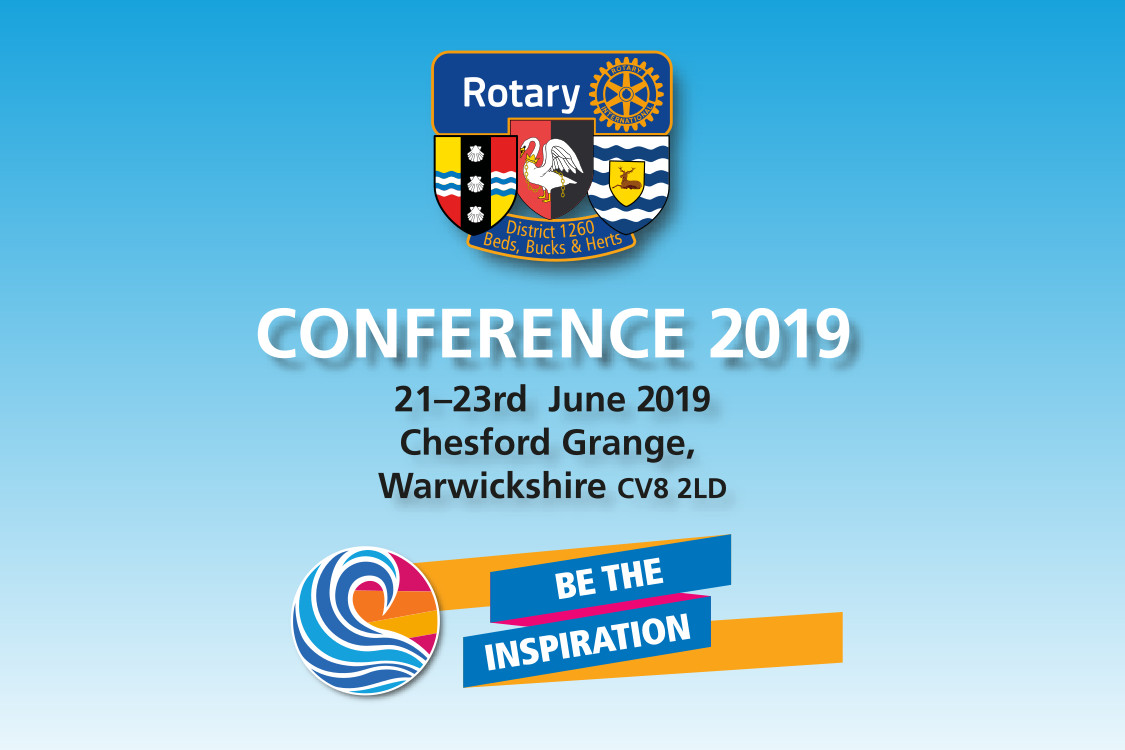 District Governor's Newsletter - February 2019 -