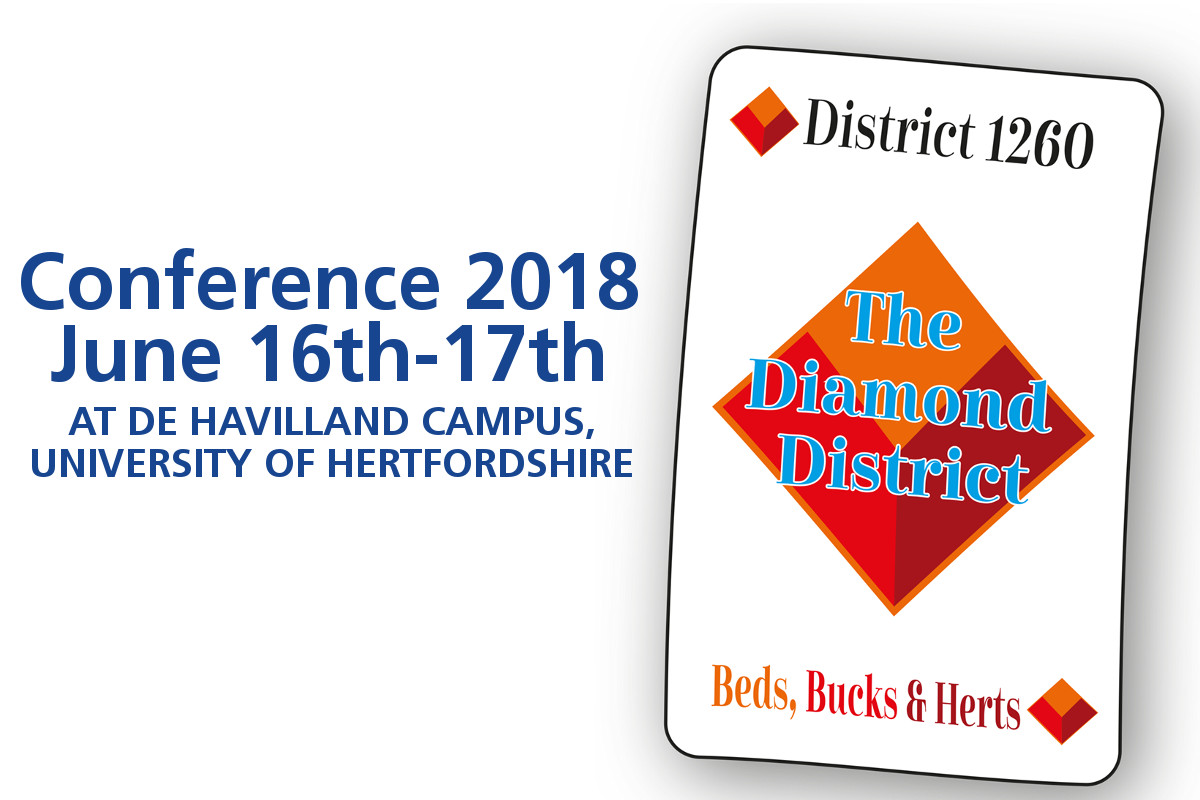 District Governors Newsletter - February 2018 -