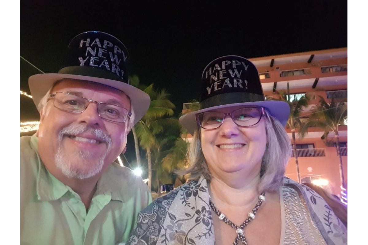 District Governor's Newsletter - January 2019 - Celebrating the New Year on holiday