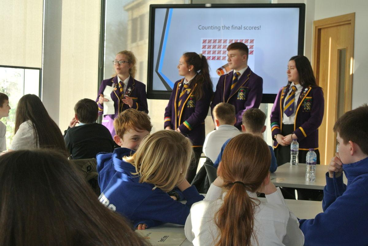 Primary School Quiz 2019 -