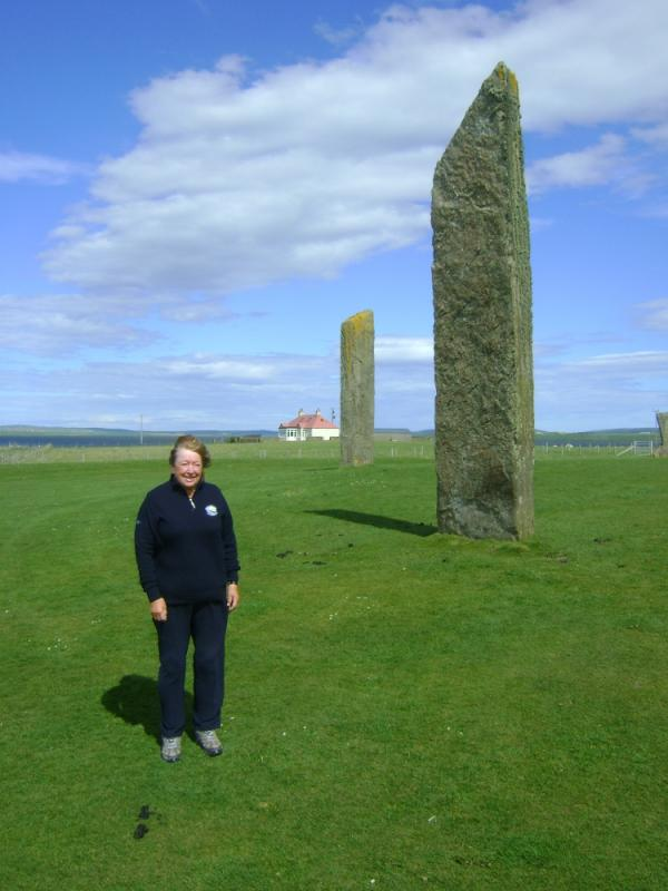 A Great Visit to Orkney -