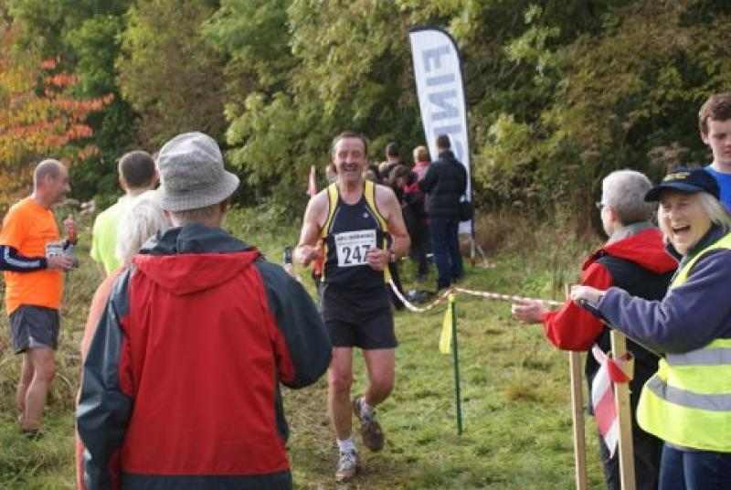 Trail Run 2012 - DSC03791