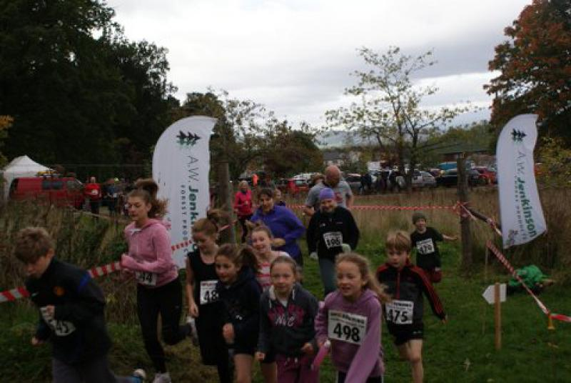 Trail Run 2013 - DSC04474