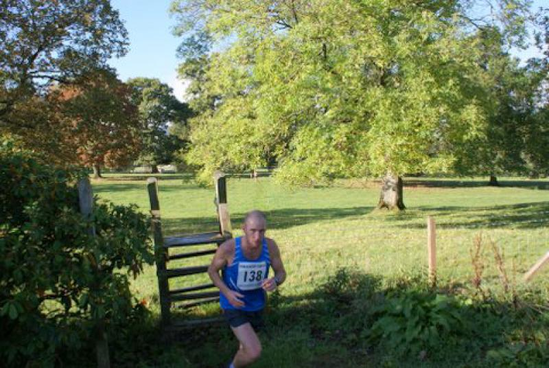 Trail Run 2014 - DSC04834