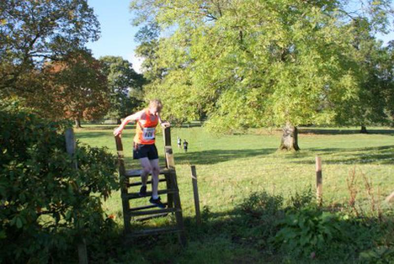 Trail Run 2014 - DSC04836