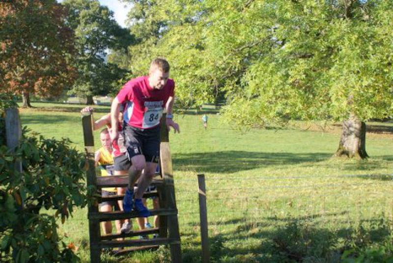 Trail Run 2014 - DSC04841