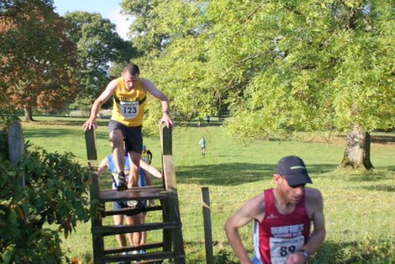 Trail Run 2014 - DSC04843