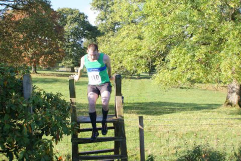 Trail Run 2014 - DSC04847