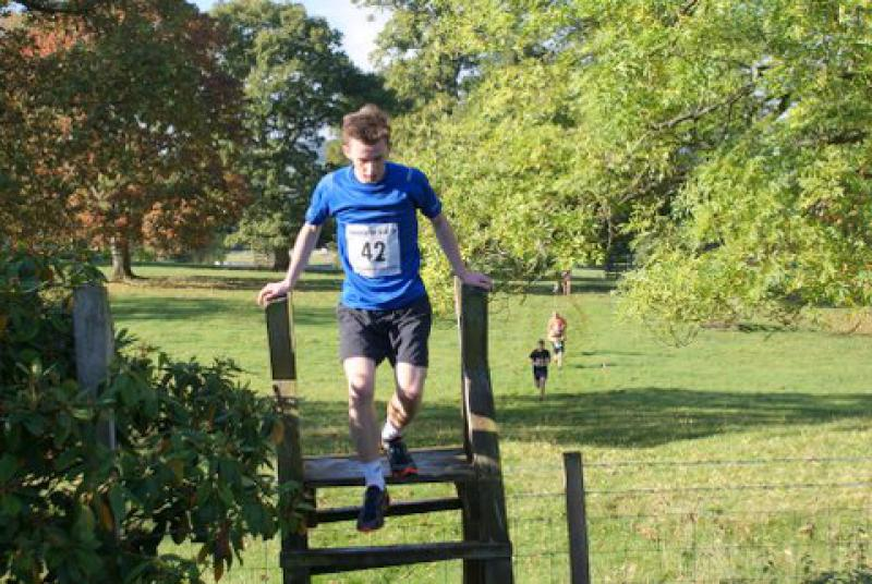 Trail Run 2014 - DSC04848