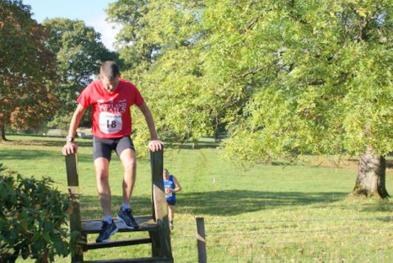 Trail Run 2014 - DSC04856