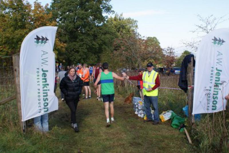Trail Run 2014 - DSC04863