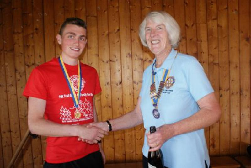 Trail Run 2014 - DSC04901