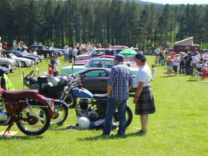 2012 Crathes Rally Photo Gallery  - DSC05568 (Small)