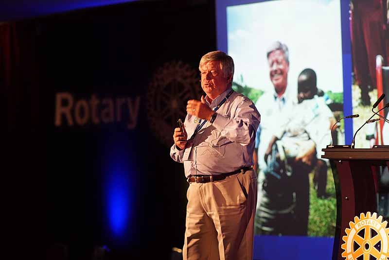 Conference 2016 memories - Rotary Wheelchair Foundation
