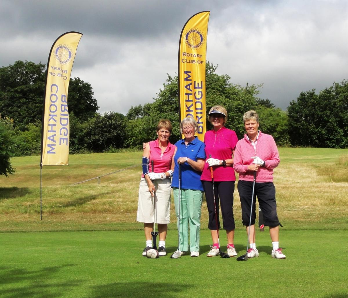 Charity Golf Day 2017 - DSC09249cc