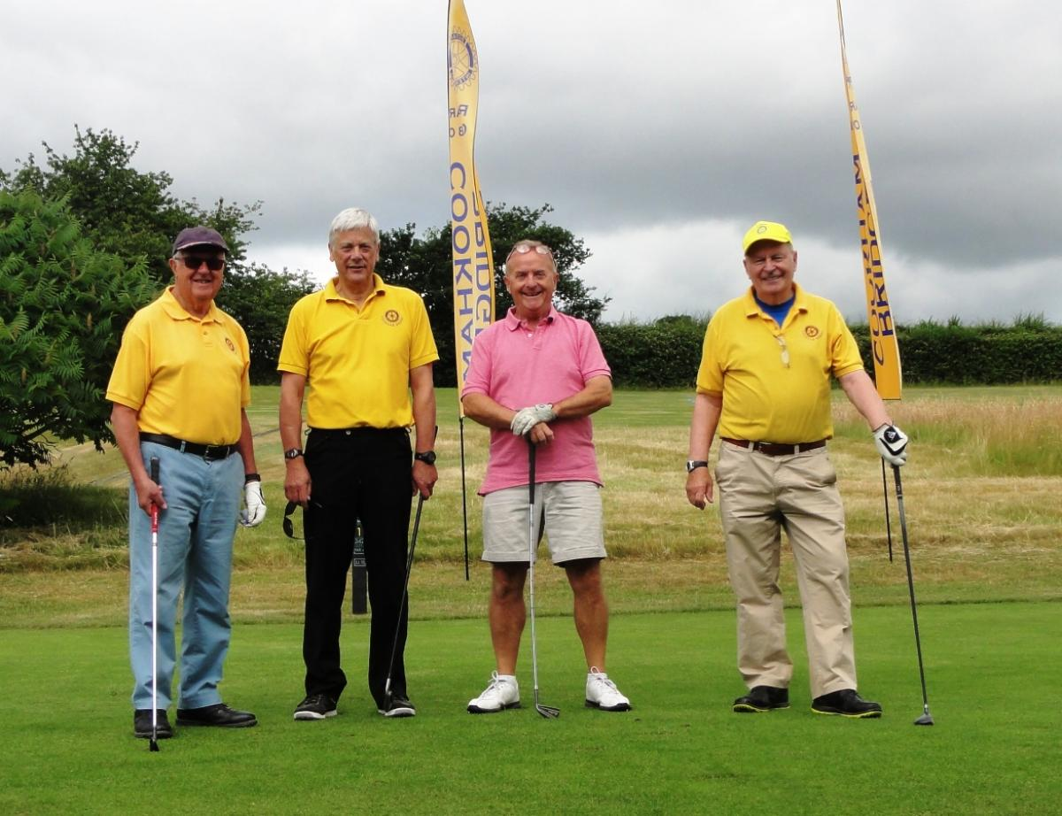 Charity Golf Day 2017 - DSC09254cc