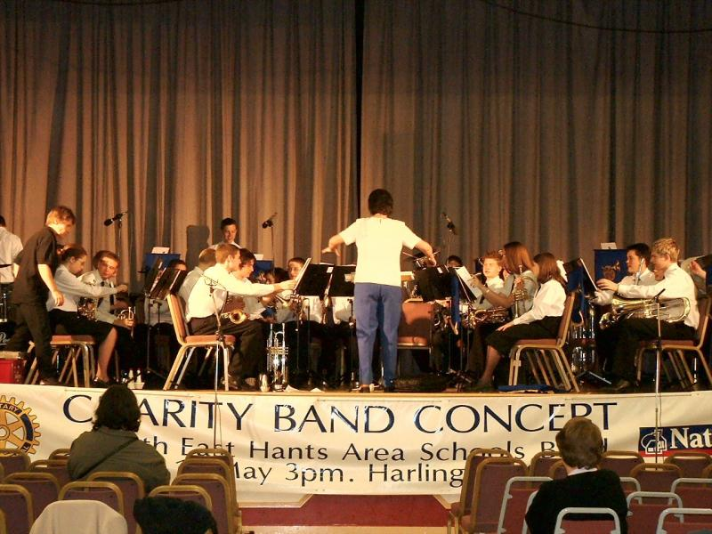 NEHASB Band Concert - 12 May 2012 - DSCF0002-1