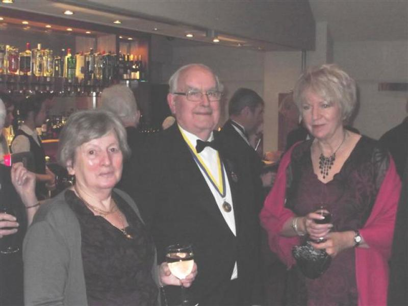 64th Charter Night - DSCF0156 (Small)