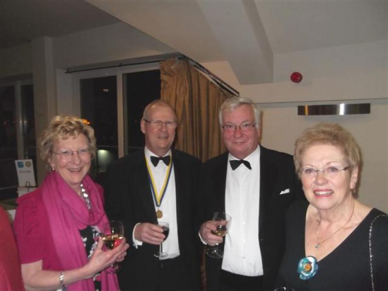 64th Charter Night - DSCF0165 (Small)