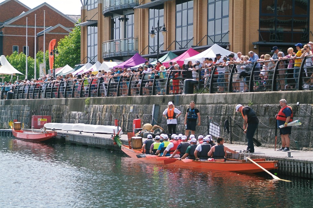 Photos from the 2017 Dragon Boat Challenge - DSCF0752
