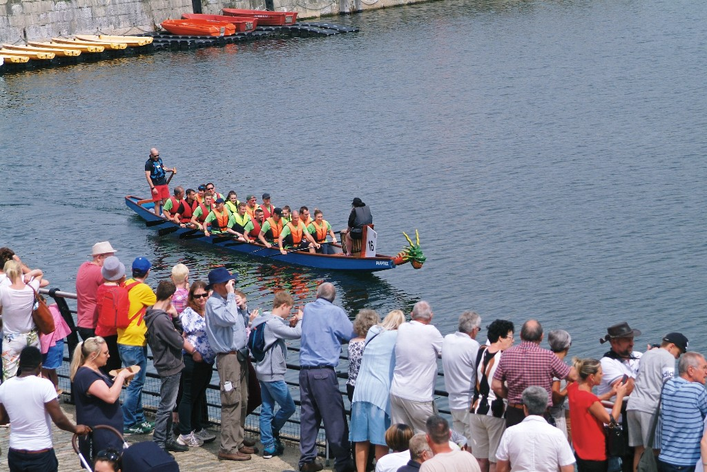 Photos from the 2017 Dragon Boat Challenge - DSCF0777