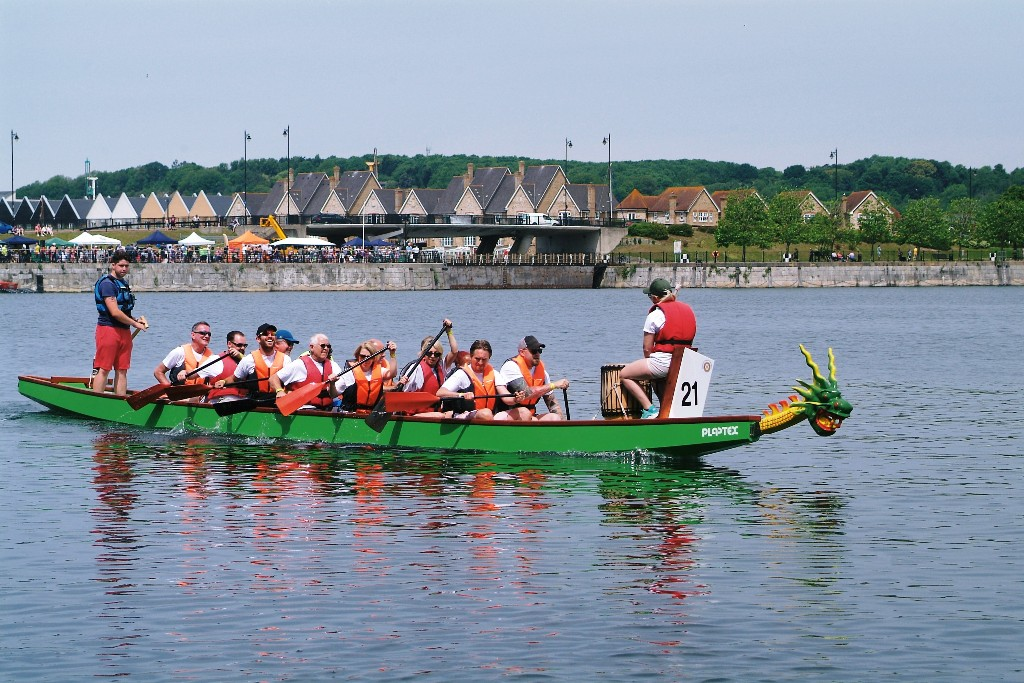 Photos from the 2017 Dragon Boat Challenge - DSCF0795