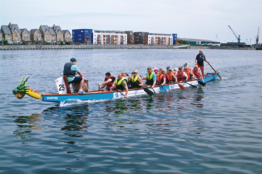 Photos from the 2017 Dragon Boat Challenge - DSCF0828
