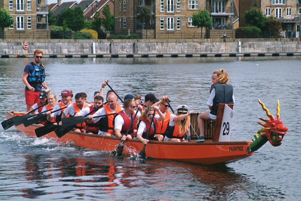 Photos from the 2017 Dragon Boat Challenge - DSCF0849